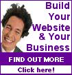 How to build a website and your business